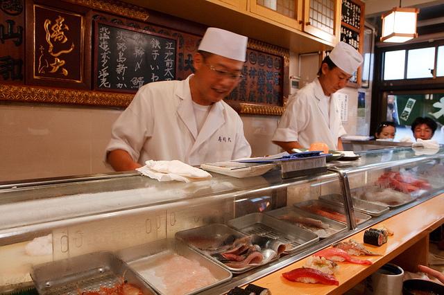 sushi-dai